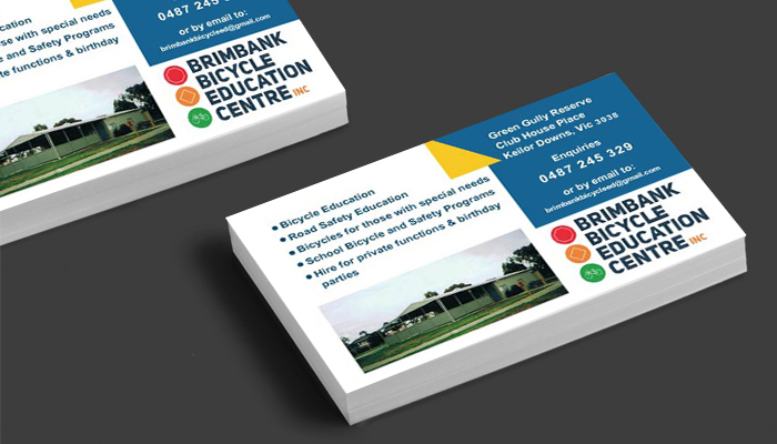 Business card colorbourne graphics business card reheart